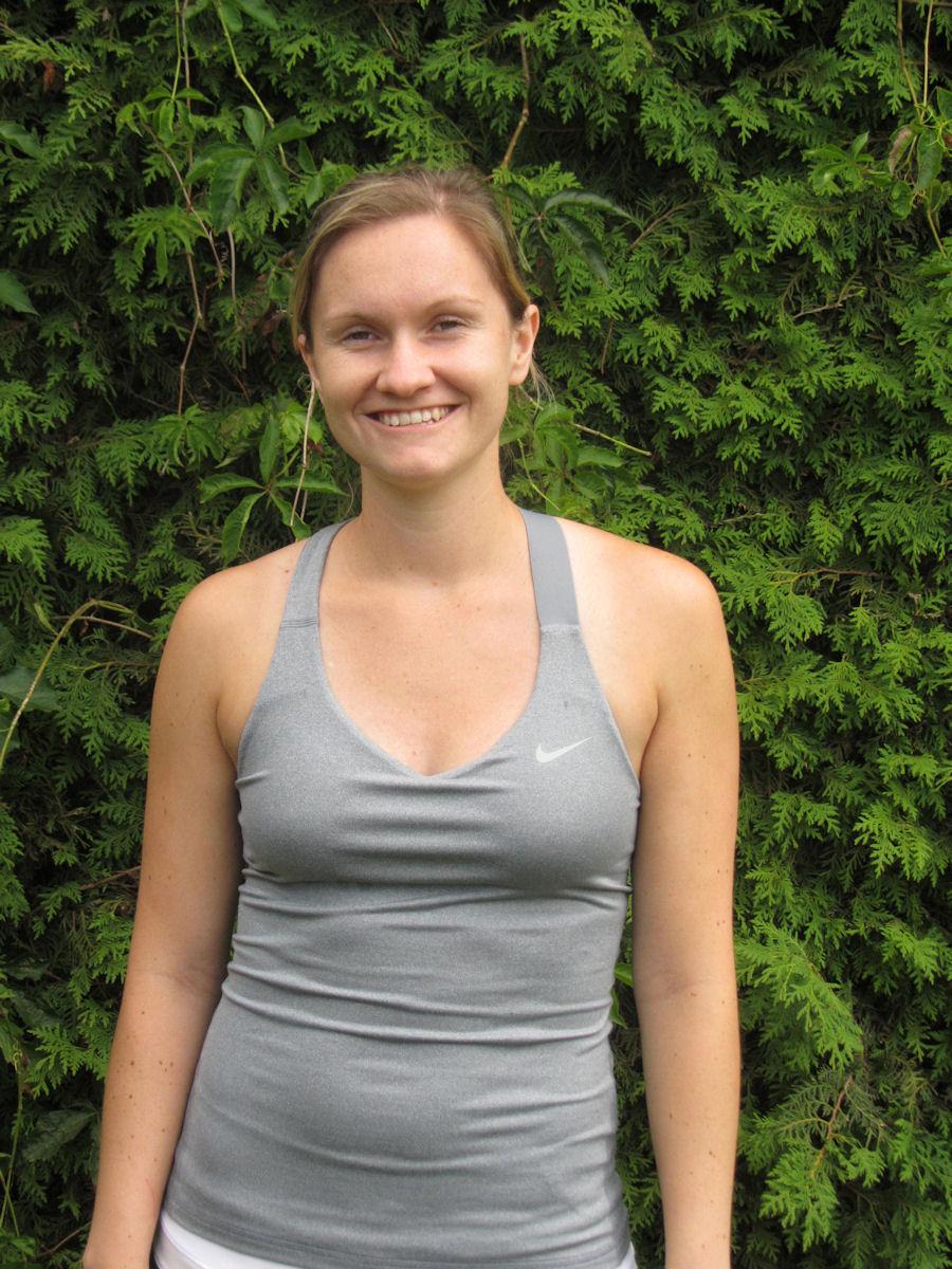 Viktoria Herbst, BSc MSc