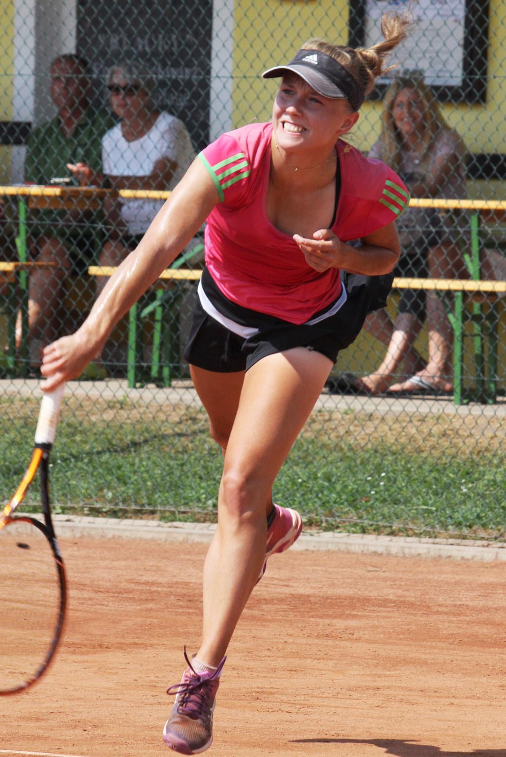 16. Wildoner Tenniscup – UTC Sparkasse Wildon